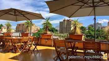 Palermo, cinema in terrazza con i film francesi - La Repubblica
