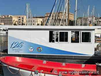 Palermo, il 23 giugno inaugurazione della house boat LNI - Lega Navale Italiana