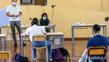 Scrutini di fine pandemia, tornano rimandati e bocciati nelle superiori di Palermo - La Repubblica