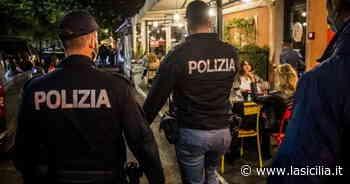 Movida ancora blindata a Palermo: coprifuoco rispettato forzatamente - La Sicilia
