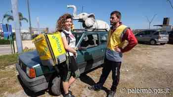 """""""Vivi pagliaccio"""", le foto di Igor Petyx a Palermo: """"Racconto la vita dei circensi durante il - Giornale di Sicilia"""