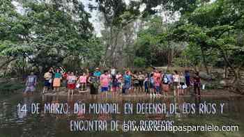 """Frente """"20 de junio"""" cumple 6 años de resistencia en el Soconusco - Chiapasparalelo"""