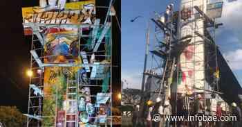 """Las obras que inspiraron el """"Monumento de la Resistencia"""" en Cali - infobae"""
