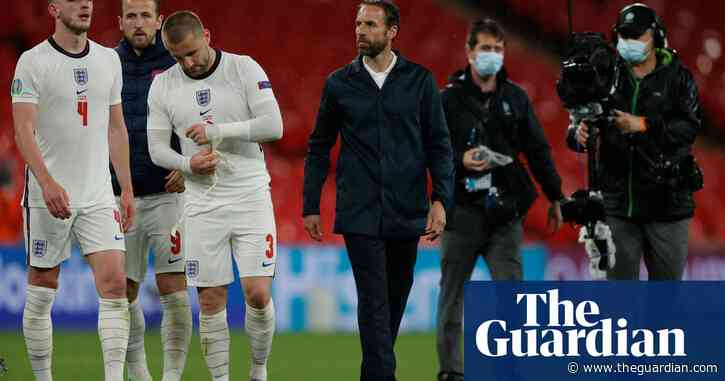 The Euro 2020 Fiver: bumbling around like a badger trapped on a motorway