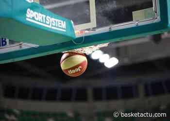 Ludovic Negrobar passe de Nantes à Antibes - - BasketActu.com