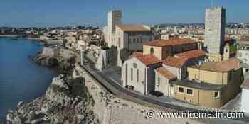 Antibes pleure Danielle Grollet, commerçante bien connue de la vieille ville - Nice-Matin