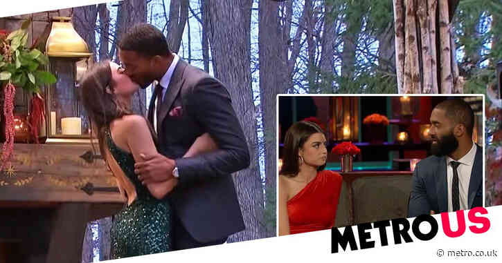 The Bachelor: Rachael Kirkconnell makes things Instagram official with Matt James months after racism scandal