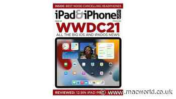 iPad & iPhone User 169 Out Today