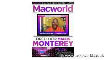 Macworld's July 2021 Digital Edition