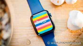 Save £134 on Apple Watch Series 6!