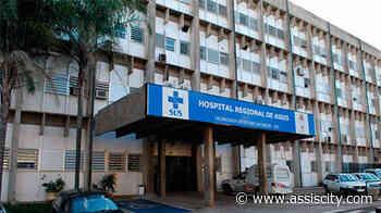 Diretora do Hospital Regional de Assis confirma abertura de 10 leitos de UTI - Assiscity