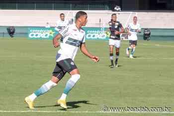 Ruan Assis fala sobre confiança para Coritiba buscar o título no Sub-20 - Banda B