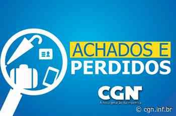 Bernardo de Assis Benedito, seu RG foi encontrado! - CGN