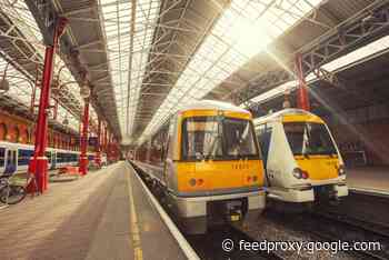 News: New part-time rail season tickets launch in UK