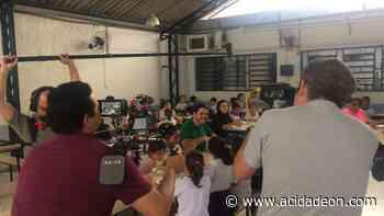 Engenheiro de Amparo participa de documentário sobre educação - ACidade ON
