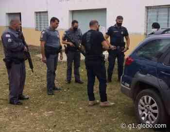 Homem é preso suspeito de estuprar enteada de 15 anos em Amparo - G1