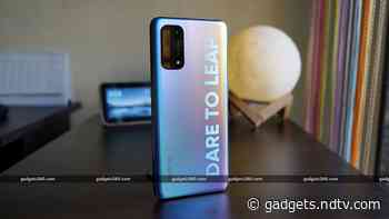 Realme X9 Pro, Realme X9 Could Launch Soon, CMO Francis Wong's Tweet Hints at India Launch