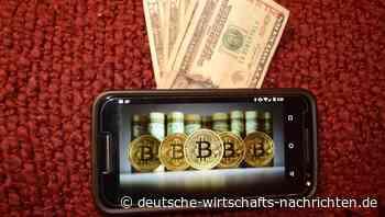 Warum Bitcoin das Fiat-Geld ersetzen könnte
