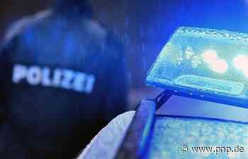 Aggressive Betrunkene beschäftigen Oberpfälzer Polizei - Weiden - Passauer Neue Presse