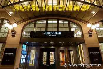 Neue Ausrichtung: Hotel Reichshof in Hamburg löst sich von Hilton - TAGESKARTE