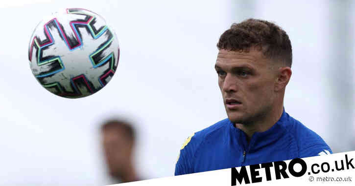 Manchester United handed further blow in efforts to sign Kieran Trippier with Paris Saint-Germain joining race