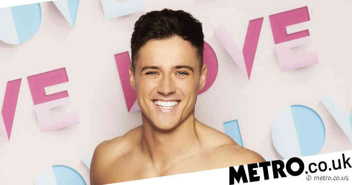 Who is Brad McClelland from Love Island 2021? Age, Instagram and job