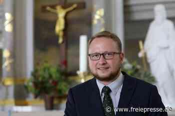 Drei Dörfer bekommen nach fünf Jahren einen neuen Pfarrer - Freie Presse