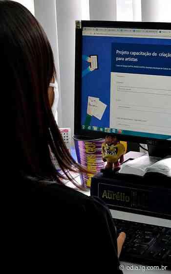 Cultura abre inscrições para oficinas gratuitas em Volta Redonda - O Dia