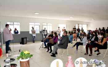 Atividades são retomadas no Cras do Retiro em Volta Redonda - O Dia