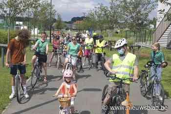"Kidical Mass om zone 30 af te dwingen: ""Drukke Zuidlaan veiliger en rustiger maken"""
