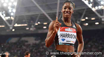 ATHLETICS: Winkler hammers American Record at US Trials, while Bromell (9.80), Harrison (12.50), Norman (44.07), Hayes (49.78) and Felix (50.02) star - The Sports Examiner