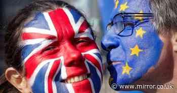 UK refuses to move June 30 EU citizens deadline despite fears benefits will stop