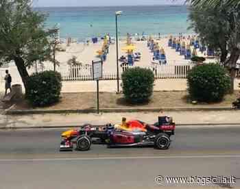 C'è il set per la Formula 1 a Mondello, martedì sospesa la Ztl centrale - BlogSicilia.it