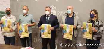 A Santiago contra el Cáncer se quedará en la provincia con el reto de superar los 40.000 euros de recaudación - leonoticias.com