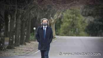 Santiago Cafiero habló de cuándo se podrá relajar el uso del barbijo en el país - Minutouno.com