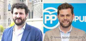 Javier Santiago frente a Manuel García: estatutos y tensión en el PP en la antesala de las urnas este martes - leonoticias.com