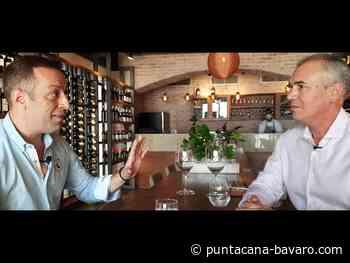 """Santiago Rivera de Meliá Hotels """"Con Katmandú habrá un antes y después en el entretenimiento de Punta Cana"""" • Online Punta Cana Bavaro - Online Punta Cana Bavaro"""