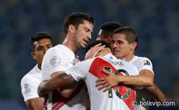 Se gana a los hinchas: Santiago Ormeño y su posteo después del triunfo de Perú - Bolavip Peru