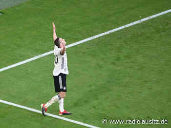 «Magischer» Gosens führt DFB-Elf zum 4:2-Sieg - Radio Lausitz