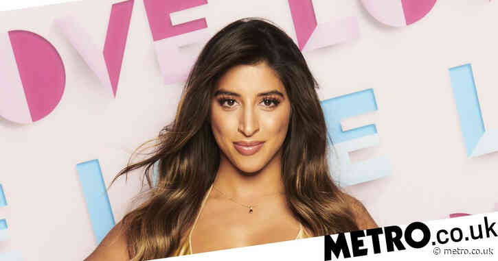 Love Island star Shannon Singh has sex 'eight times a day'