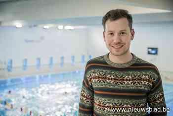 """G-zwemmer Jan Berteloot mist ticket voor Tokio op 0,89 seconden: """"Nu mikken op Parijs"""""""