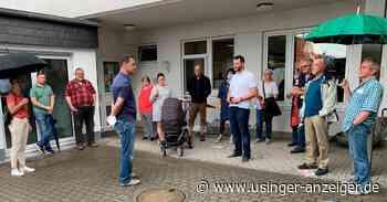 CDU Neu-Anspach: Schwerlastverkehr aus Hausen verbannen - Usinger Anzeiger