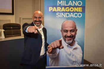 Milano: Paragone presenta candidatura, sarò l'outsider - Ultima Ora - Agenzia ANSA