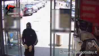 L'uomo che ha rapinato due supermercati per cinque volte in tre mesi - MilanoToday.it