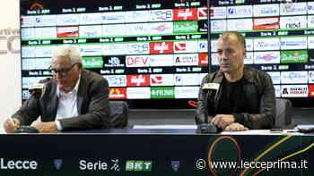 Corvino vola a Milano: chiude per Olivieri e prepara altre operazioni - LeccePrima