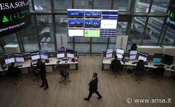 Borsa: Europa prosegue in rialzo, Milano +0,4% - ANSA Nuova Europa