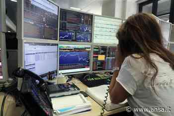 Borsa: Milano riduce calo iniziale, giù le utility - ANSA Nuova Europa