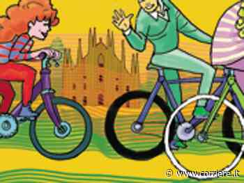 Bici, a Milano e Torino non si può vietare di parcheggiarla nel cortile del condominio - Corriere della Sera