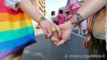 Milano, sette giorni per i diritti Lgbt: il gran finale all'Arco della Pace - La Repubblica