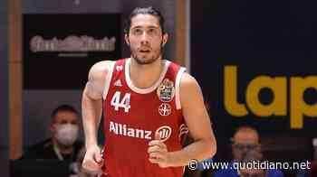Basket, l'Olimpia Milano piazza il doppio colpo di mercato: presi Alviti e Devon Hall - QUOTIDIANO NAZIONALE